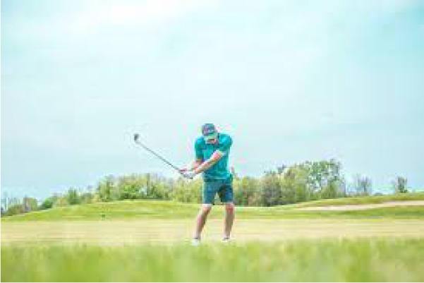 10 Things All Great Golfers Do