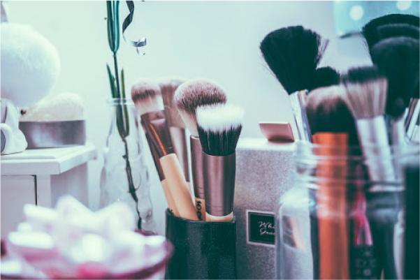 makeup tutorial for beginners