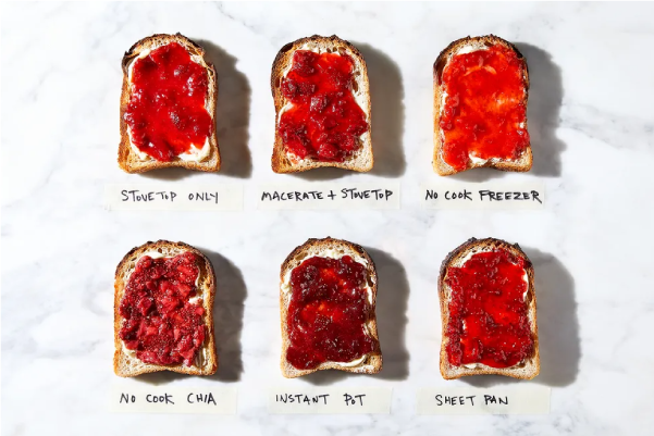 The Absolute Best Way to Make Jam